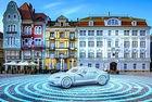 Porsche Engineering с втори център в Румъния