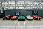 Alfa Romeo ще присъства на Mille Miglia 2021