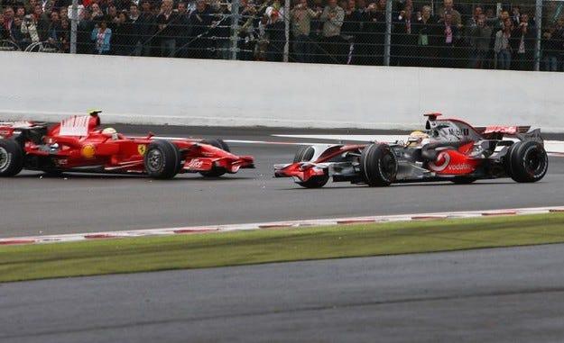 Гран при на Белгия