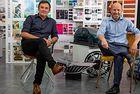 Главният дизайнер на Citroen оглавява Lancia