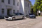 Mercedes-Maybach S-класа: Изключителен лукс