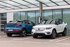 Volvo предлага на клиентите си изгодна цена