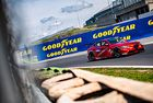 Goodyear - ексклузивен доставчик на гуми за електрически серии