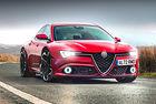 Alfa Romeo ще възроди GTV като EV