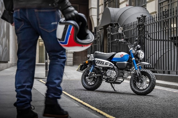 Honda Super Cub и Monkey се връщат в Европа