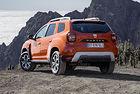 Новата Dacia Duster: Автентимният корсоувър