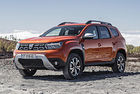 Новата Dacia Duster: Автентичният кросоувър