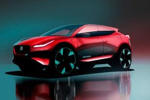 Jaguar с план за нова електрическа гама