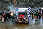 Hyundai пусна в производство пикапа Santa Cruz