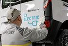 Renault Group създава ElectriCity