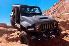 Jeep Wrangler получава офроуд модификация