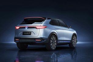 Honda Prologue върху платформата GM Ultium