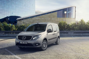 Предстои ремонт в партньорството Алианса / Daimler