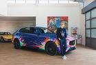 Maserati среща Massimo Bottura Levante