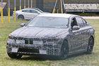 Новото BMW Серия 5: EV и PHEV
