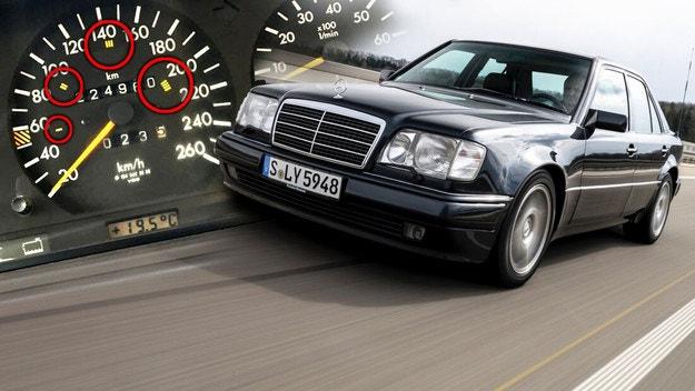 Класически автомобили: Какво се крие зад  маркировката?