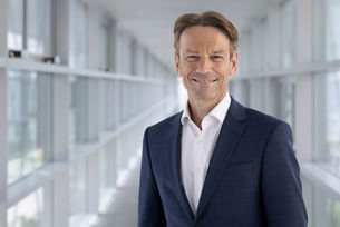 Уве Хохгешурц е новият шеф на Opel