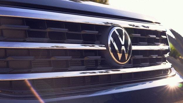 VW потвърди модела ID.8