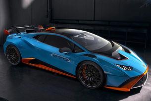 Bridgestone си партнира с Lamborghini
