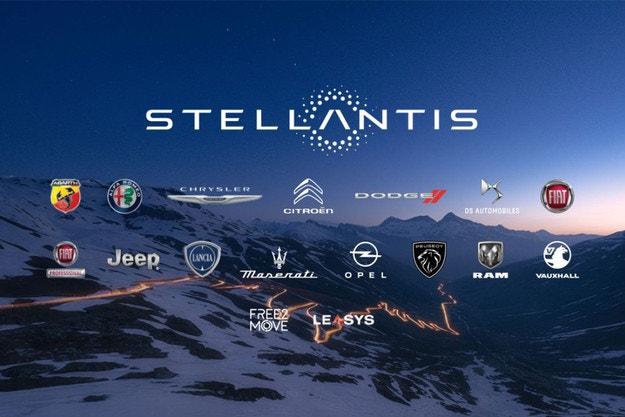 Stellantis инвестира сериозно в електрификацията