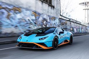 Рекордно първо полугодие за Lamborghini
