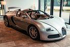 Възстановиха Bugatti Veyron 16.4 Grand Sport
