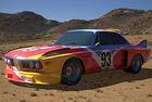 BMW Art Cars представи дигитални версии