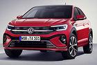 Новият VW Taigo е в стила на T-Cross