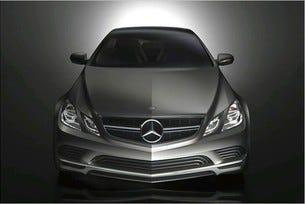 Mercedes Fascination