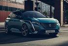 Приемат поръчки за Peugeot 308 SW 2021