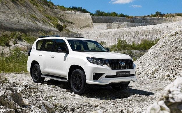 Toyota готви дизел хибридни кросоувъри и миниванове