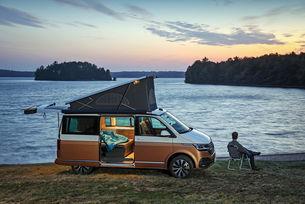 VW California 6.1 2.0 TDI Ocean