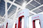 Зарядните станции на Tesla вече за всички