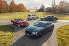 Bentley на път към рекордна година