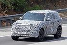 Нов Range Rover Sport SVR на тестове