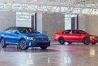 Volkswagen модернизира седана Jetta