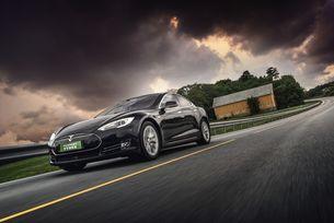 Nokian Tyres: Eлектромобилите заслужават свои гуми