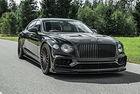 Bentley Flying Spur W12 от Mansory