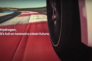 Hyundai подготвя събитие Hydrogen Wave