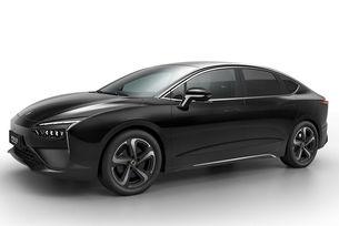 Новият Mobilize Limo е електрически седан