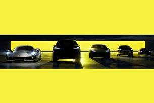 Lotus ще прави четири електромобила в Китай