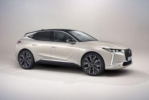 DS Automobiles минава само на ток от 2024 г.