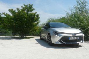 Най-популярният Toyota с 50 млн. продажби