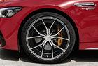 Mercedes-AMG GT 4-Door Coupe PHEV с 831 к.с.
