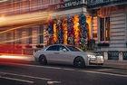 Rolls-Royce чества своя основател в Лондон