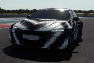 Hyundai разработва водороден спортен автомобил.