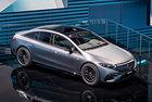 Mercedes-AMG: Мощни електрически автомобили