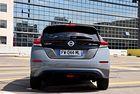 Nissan отчита достойни продажби на електромобили