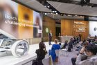 Bosch на автомобилното изложение IAA Mobility