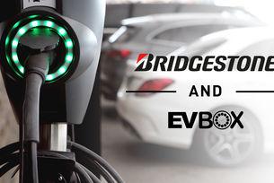 Bridgestone EMIA партнира с EVBox Group